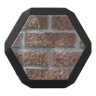 Hit the Bricks Black Bluetooth Speaker