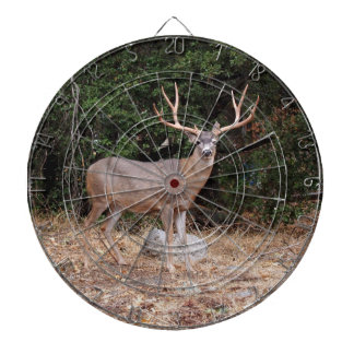 HIT THE Deer Dart Board
