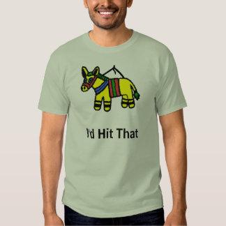 Hit the Pinata Tee Shirt