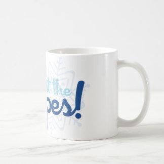 Hit the Slopes Coffee Mug