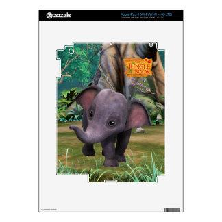 Hita Decal For iPad 3
