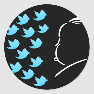 Hitch and Tweets