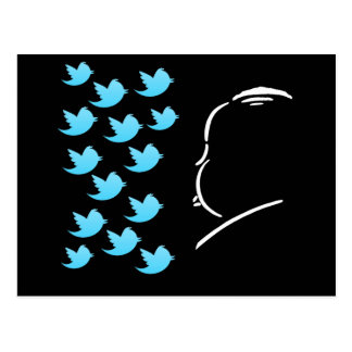 Hitch and Tweets Postal