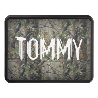 Hitch Cover - Camouflage