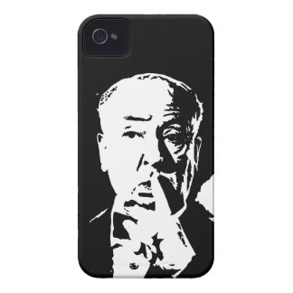 Hitchcock Case-Mate iPhone 4 Cases