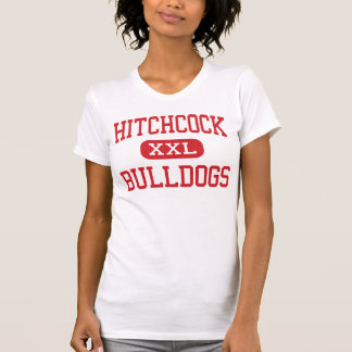 Hitchcock - dogos - alto - Hitchcock Tejas T Shirts