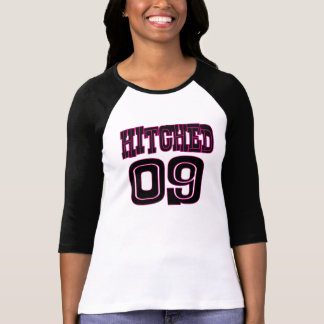 Hitched 09 (in Pink) T-Shirt
