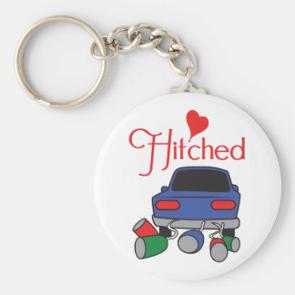 HITCHED KEYCHAINS