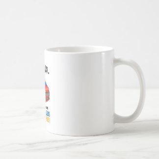 HITCHER COFFEE MUG