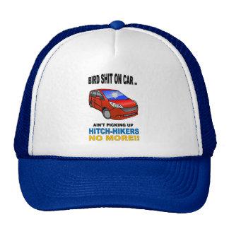 HITCHER TRUCKER HAT
