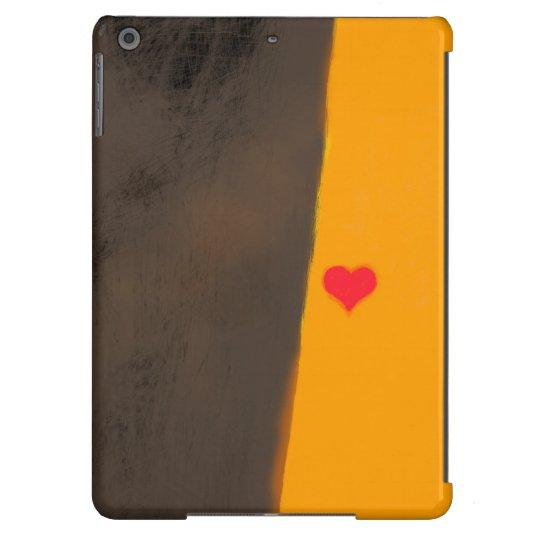 Hitchhiker's iPad Air Case