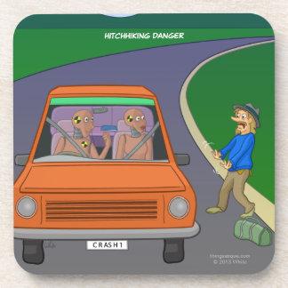 Hitchhiking Danger Coaster