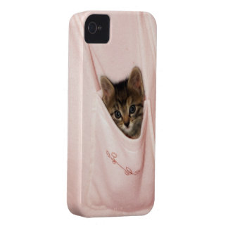 Hitchhiking iPhone 4 Case