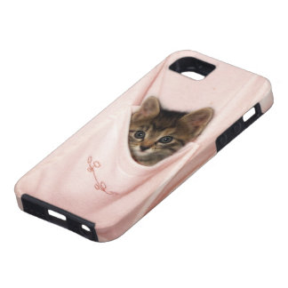 Hitchhiking iPhone SE/5/5s Case