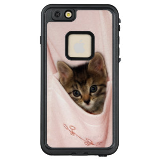 Hitchhiking LifeProof FRĒ iPhone 6/6s Plus Case