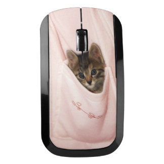 Hitchhiking Wireless Mouse