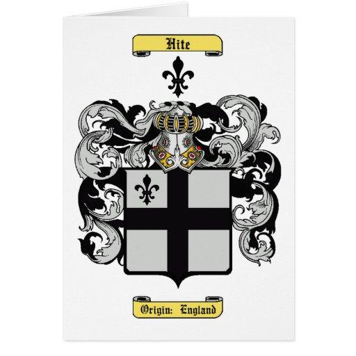 Hite Card