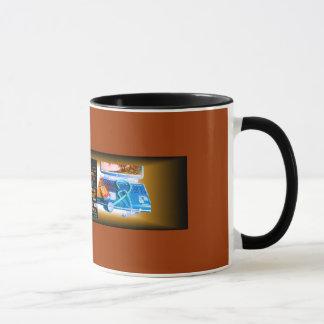 HITECH Survival Guide Mug