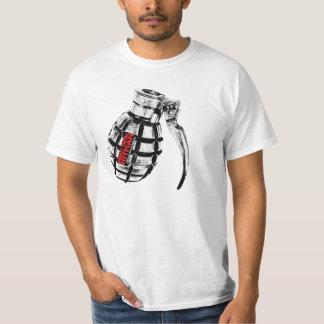 Hitman Grenade Shirt