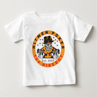 Hitmen Poker Swag Shirts
