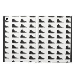 HITOPS BY EKLEKTIX SNEAKER GEAR COVER FOR iPad AIR