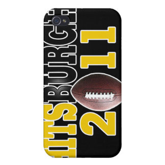 HITSBURGH iPhone 4 CASES