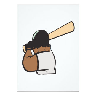 Hitter Card