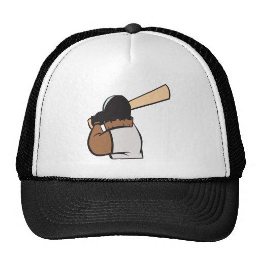 Hitter Trucker Hats