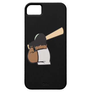 Hitter iPhone SE/5/5s Case