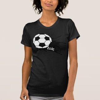 hitting a corner ball T-Shirt