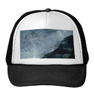 Hitting The Shore Mesh Hat