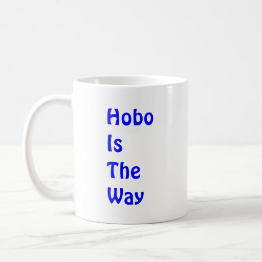 HITW Mug