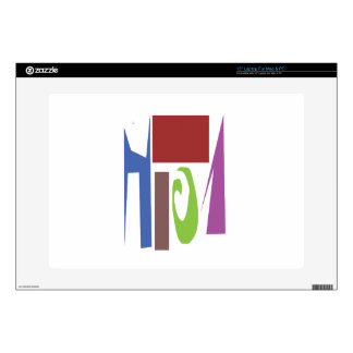 HITY LAPTOP DECAL