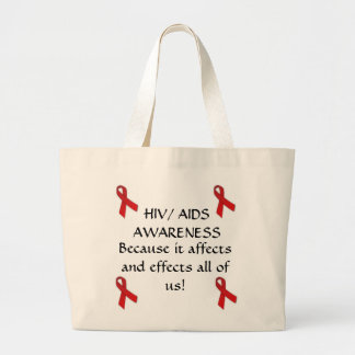 HIV / AIDS Awareness Bag