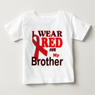 Hiv Aids Awareness Logo Baby T-Shirt