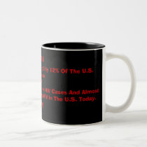 HIV/AIDS Awareness Mug