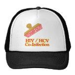 HIV -  HCV Co-Infection Hat