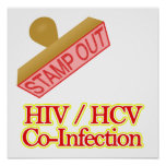 HIV -  HCV Co-Infection Poster
