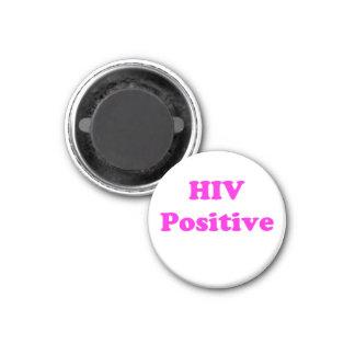 HIV Positive Magnet