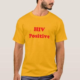 HIV Positive T-Shirt