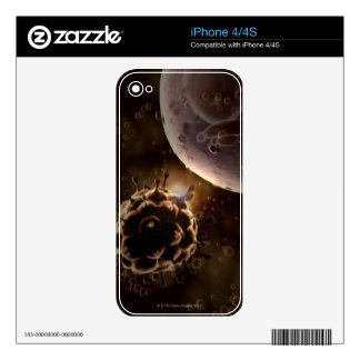 HIV SKINS FOR iPhone 4S