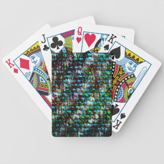 Hive Mind Bicycle Playing Cards