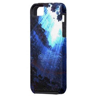 Hivemind Nucleus iPhone 5 Covers