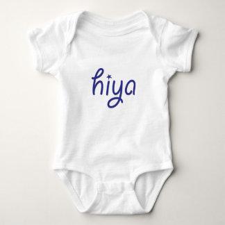 Hiya T-shirt