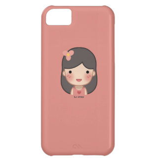 HJ-Story Boy Iphone 5/S Case Case For iPhone 5C