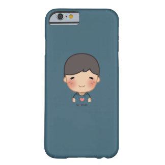HJ-Story Boy iPhone 6 case