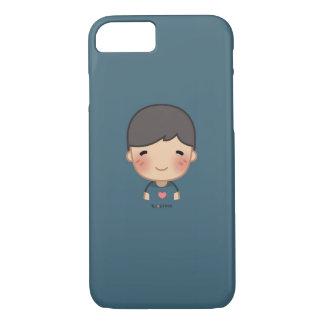 HJ-Story Boy iPhone 7 case