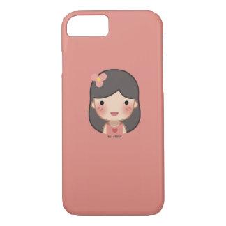 HJ-Story Boy iPhone 7 case/S Case