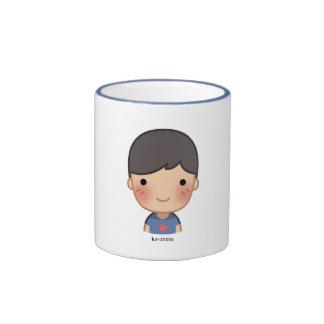 HJ-Story Boy Mug