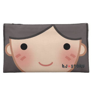 HJ-Story Cosmetic Bag